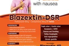 Blazextin DSR