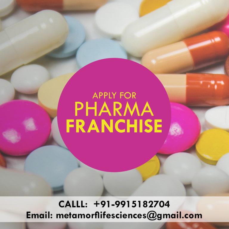 top 10 pcd pharma companies in india – Metamorf Lifesciences